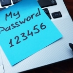 Improve your IT Security by Using Password Basics