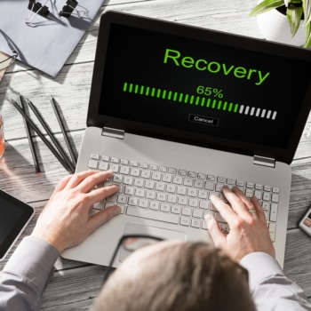 What Is Data Recovery and How Does It Work